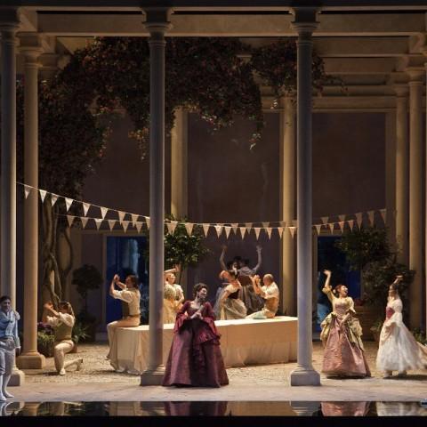 I Due Figaro - Silvia Lelli
