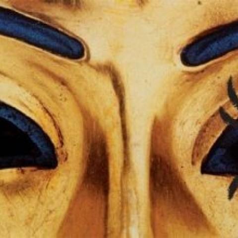La Corte de Faraón - E. Moreno Esquibel